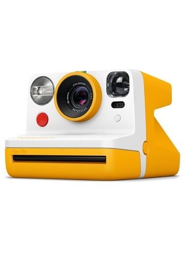 Polaroid Now Sarı Instant Fotoğraf Makinesi Sarı
